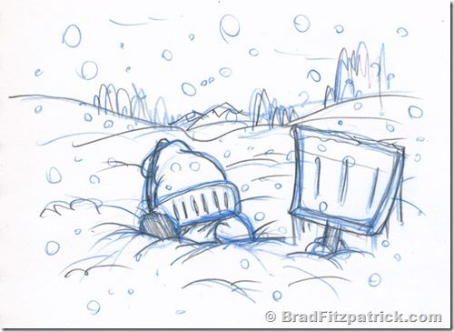 Snow - Shoveling
